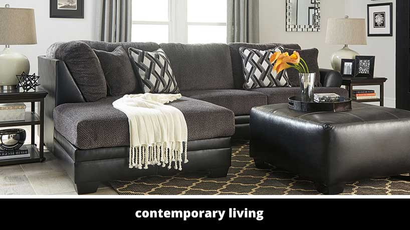 Contemporary Living